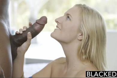 Fekete pasis szex - Payton Simmons