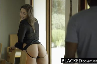 Fekete pasis szex - Abella Danger