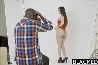 Fekete pasis szex - Alexis Rodriguez