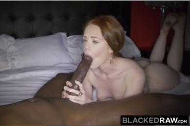 Interracial szex - Ella Hughes