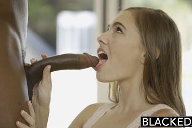 Fekete pasis szex - Sky West