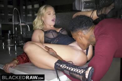Interracial szex - Bailey Brooke